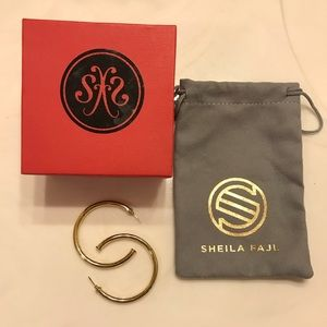Sheila Fajl Everybody's Favorite Small Hoops